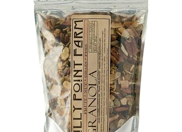 Fruit & Nut (grain free)- 12 oz