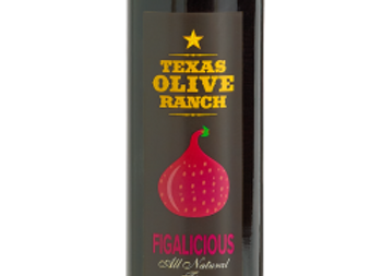 """Figalicious"" Fig Infuse Balsamic Vinegar"