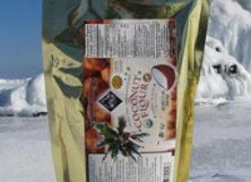 Organic Coconut Flour/Fiber