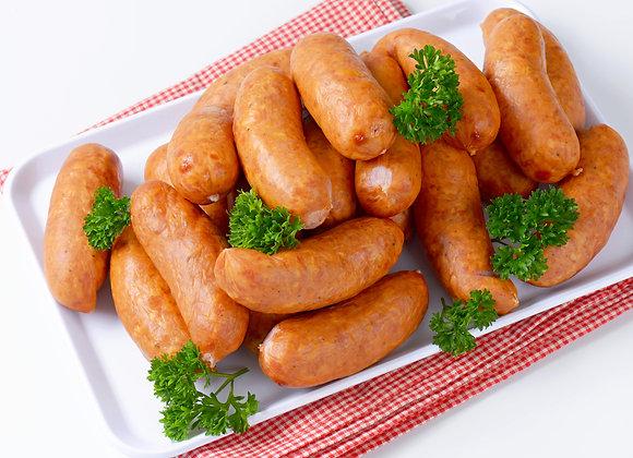 Sweet Italian Pork Links (per lb)