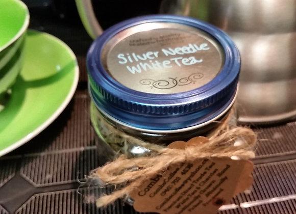 Kenyan Silver Needle Tea