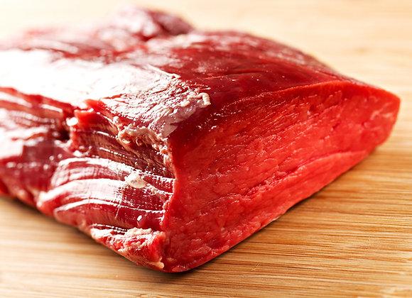Tenderloin (Bacon Wrapped Filet)-1lb  Item# CT7