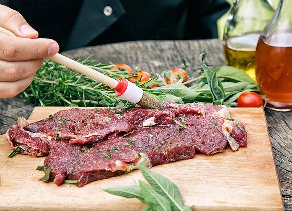 Fajita Meat, 1 lb.  Item# CT3