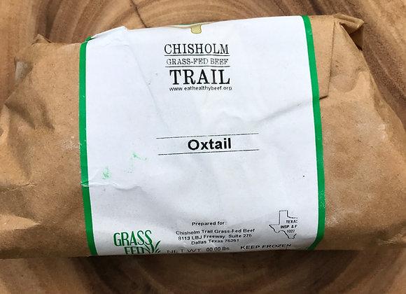 Oxtail Soup Bones-1lb  Item# CT21