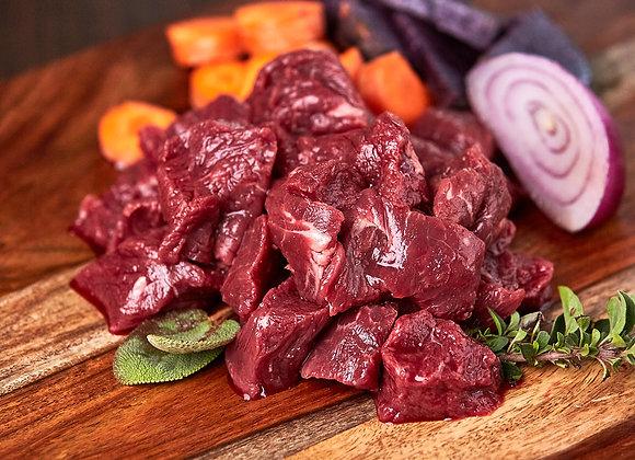 Stew Meat (per lb)