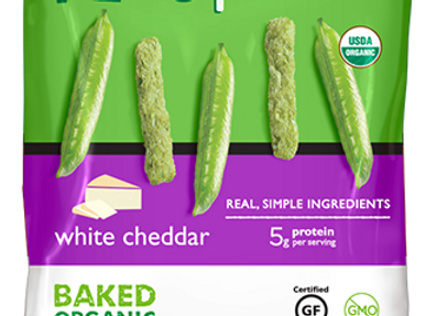Peas Please White Cheddar