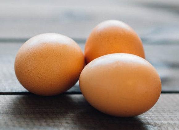 Eggs, 6 Dozen