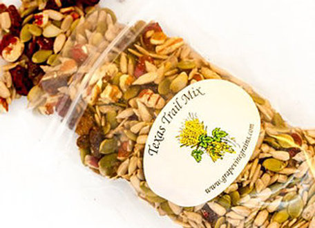 Trail Mix- 7.5 oz. , Raw