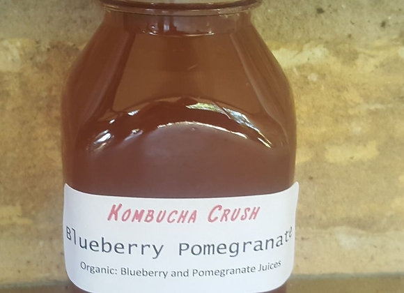 Blueberry Pomegranate (8 oz)