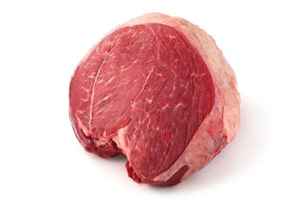 Sirloin Cap Steak (cut thick) (per lb.)