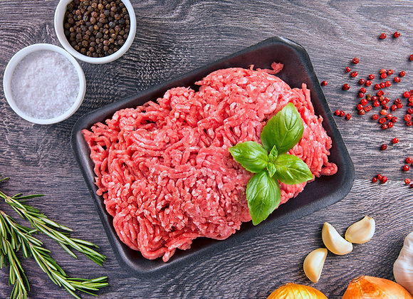 Lean Ground Beef , 1 lb.  Item# CT1