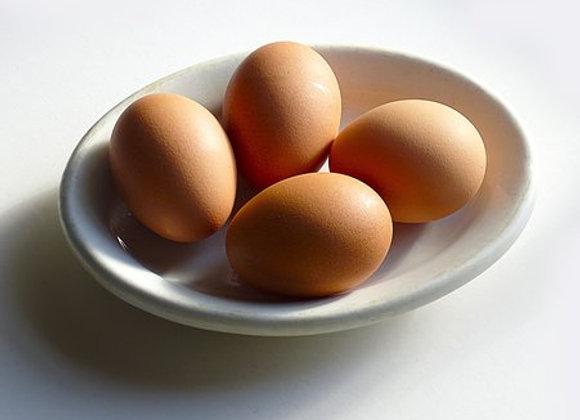Eggs, 2 Dozen