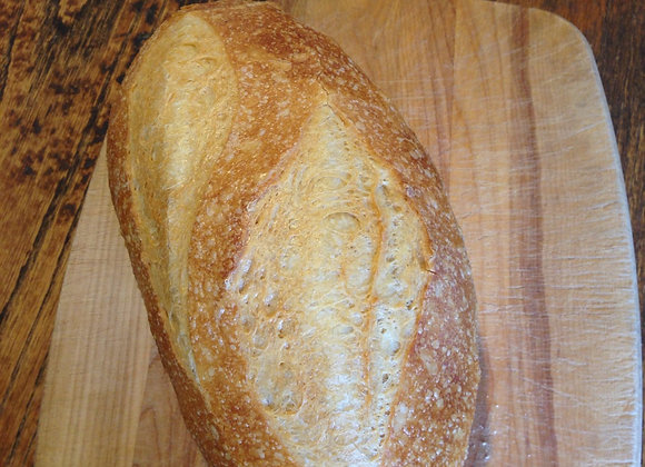 Rustic  Wheat