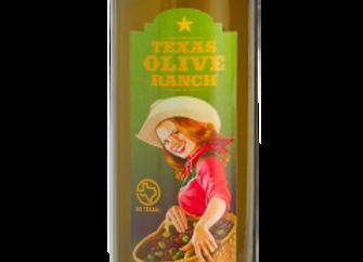 Sweet Basil Olive Oil