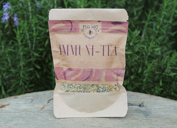 Elderflower Immuni-Tea-Large Bag