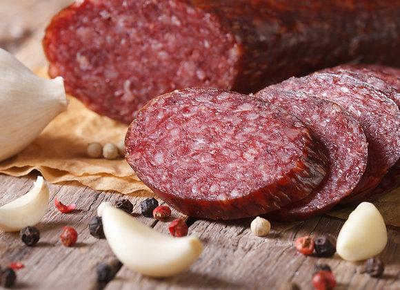 Summer Sausage-1lb  Item# CT16