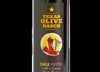 Chili Pepper Balsamic Vinegar