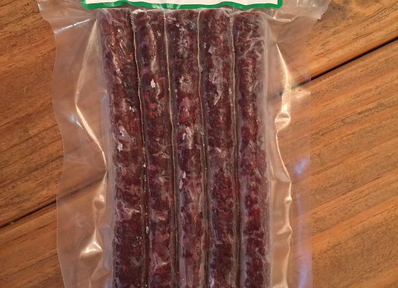 Beef Snack Sticks-10 Pack (14 oz)