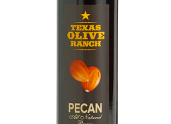 Pecan-Infused Balsamic Vinegar