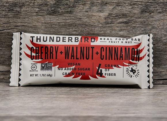 Cherry+Walnut+Cinnamon, 3 bars