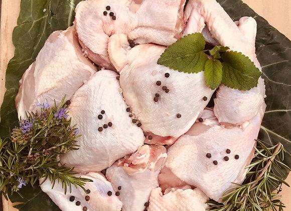Chicken, Cut-Up (per lb)