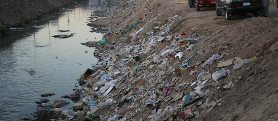 L'Egypte face à ses futurs défis : entre surpopulation et manque d'eau.