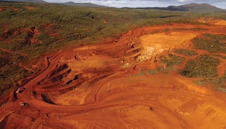 Nouvelle Calédonie : que s'est-il passé autour de la reprise de l'usine Vale de nickel ?