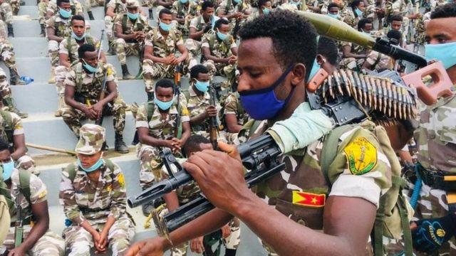 Ethiopie : quelques informations à savoir pour comprendre le conflit au Tigré.