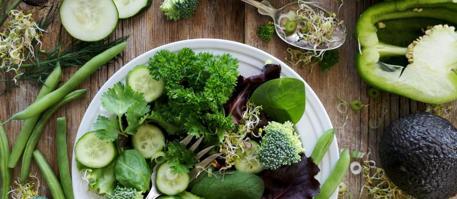Repas végétariens dans les cantines : qu'est-ce qui coince ?