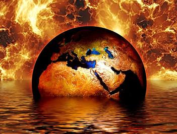 ETAT D'URGENCE CLIMATIQUE.