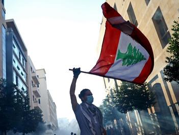 Le Liban au bord de la crise de nerf.