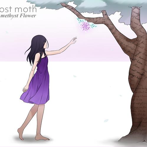 Amethyst Flower [maxi-single / EP]