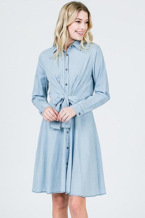 The Chloe Dress