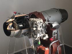 Макет оборудования