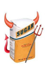 Sugar's Many Shapes