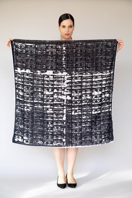 Broken Silk Fabrics