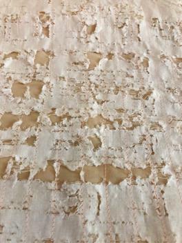 Poetic textures