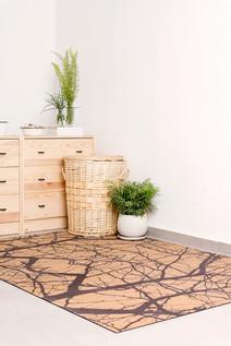 Rooga Corck carpets