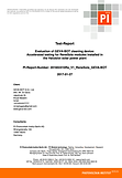 Test Report - Evaluation of GEVA-BOT Cle