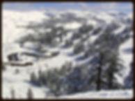 Bear Valley mountain coop