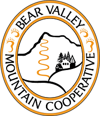 bear valley mountain co op logo