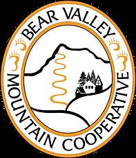bear valley mountain co op logo