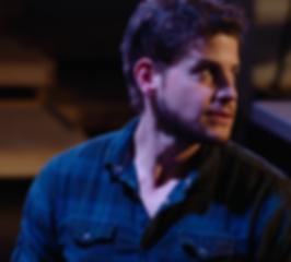 David Blue in Lear's Shadow
