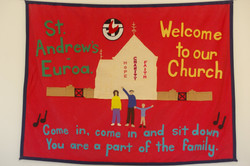 Welcome to our Church 1