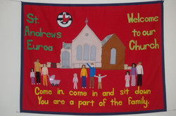 Welcome to our Church 2
