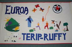 Euroa Terip-Ruffy