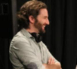 Lear's Shadow Director Brian Elerding