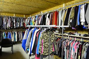 Clothing Closet 10-18.JPG