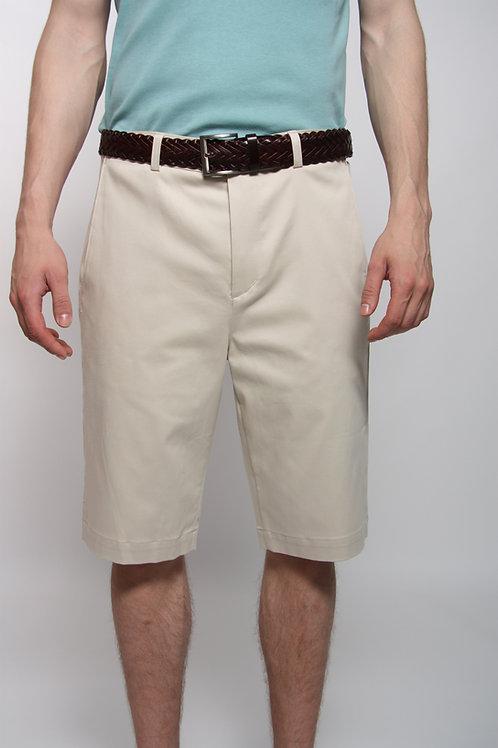 шорты мужские молочного цвета