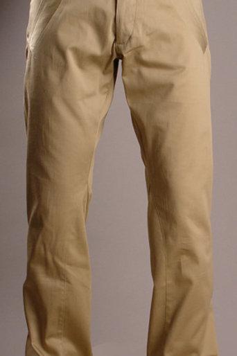 брюки мужские хлопковые, антиформа
